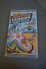 Justice League of America: Starro The Conqueror Comic Loot Crate sealed Reprint