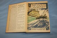 Mutiny on the Bounty 1st 7th 1933 Nordhoff & Hall Classic Literature Capt. Bligh