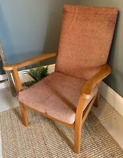 Vintage Project Arm Chair