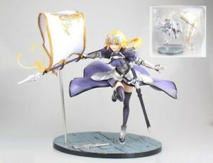 Fate Grand Order Ruler Jeanne D'arc 1/7 Action Figure Figurine Toy Bulk
