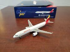 Gemini Jets Iberia Airbus A321 1:400 Airplane EC-ILO #GJIBE1494 Mint in Box!