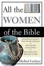 The Bible Books Women
