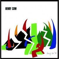 Henry Cow - Western Culture [New Vinyl LP] 180 Gram