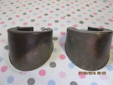 1967 1968 Ford Mustang/Mercury Cougar BACKING PLATES FOR Signal/Reverse lights