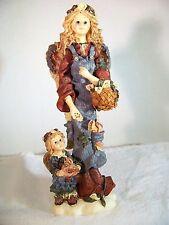 New listing Boyds Folkstone Figurine - Cosmos the Gardening Angel - w/box - #28201