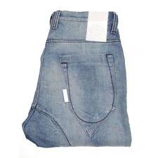 HUMÖR Jeans Men's Low Crotch