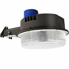 Hykolity LED Dusk to Dawn Barn Light 70W 9800lm Photocell Included Commercial