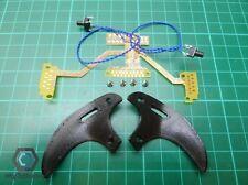 PS4 TrueFire Easy remapper  mapper *SET* mit Tastern+Tiger Shark fertig verlötet