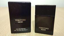 Tom Ford Noir 6ml EDP for Men MINI MINIATURE PERFUME FRAGRANCE New