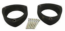 Front strut spacers 40mm for Saab 9-2X 2005-2006 Lift Kit