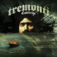 Tremonti - Cauterize [New CD] Digipack Packaging
