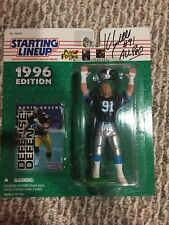 Kevin Greene signed/ Autographed 1996 Custom Starting Lineup.Panthers.Steelers