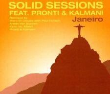 Solid Sessions Janeiro (2000, feat. Pronti & Kalmani) [Maxi-CD]