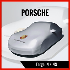 Porsche 911 Targa 4 4S Car Cover Genuine OEM Outdoor 991 044 000 01