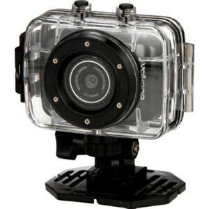 Volkano Excite Series Action Camera