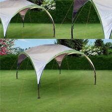 Redcliffs Garden Party Festival Outdoor Gazebo Tent Canopy Sun Shade Shelter