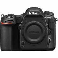 Nikon Lithium Digital Cameras with Interchangeable Lenses