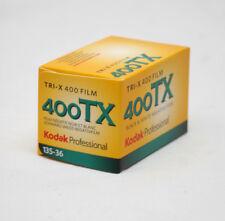 Kodak Tri-X 400ASA 135-36exp