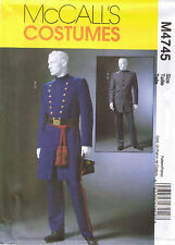 Costumes for Adults 0507 Male Man Fantasy Renaissance Knight Elf Size xs-xl