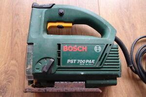 Bosch PST 700PAE Jigsaw