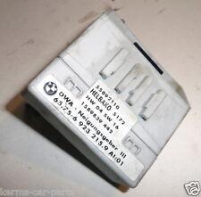 BMW E46 316i 4Door 2002 -  ECU Relay Module 55892110