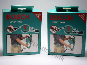 BOSCH 2x Handyroll Steckdose Verlängerungskabel F016800244