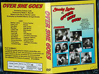 OVER SHE GOES - DVD - Stanley Lupino, Claire Luce