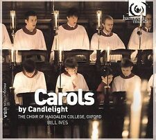 NEW Carols by Candlelight (Audio CD)