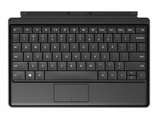 Microsoft Surface Type Cover Pro - Surface Pro 4 3 Type Cover Typecover Tastatur