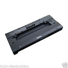 Toshiba Estación Docking pa3916e-1prc para Tecra R850/R840,Portege R830 2x USB