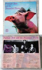 GERHARD POLT UND DIE BIERMÖSL BLOSN Freibank Bayern .. Mood Records CD TOP