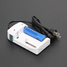 Para AA AAA 26650 18650 18500 18350 14500 Universal Cargador de batería de litio 4.2V