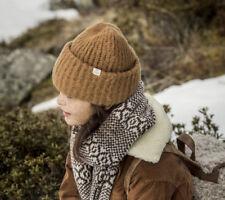 Barts Mütze TOPAZ Beanie toffee ONE SIZE braun StrickMütze Wintermütze brown neu