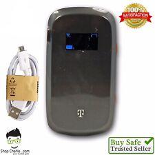 T-Mobile ZTE MF61 4G Mobile Hotspot