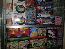 JOB LOT 50 ITEMS WHOLESALE BOX OF TOYS & GIFTS HOME CRAFTS GAMES MUGS NEW