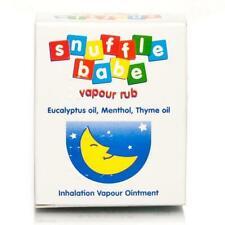 Snuffle Babe Vapour Rub