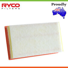New * Ryco * Air Filter For CITROEN C4 Picasso HDi 2L Turbo Diesel