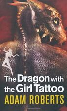 The Dragon with the Girl Tattoo,Adam Roberts