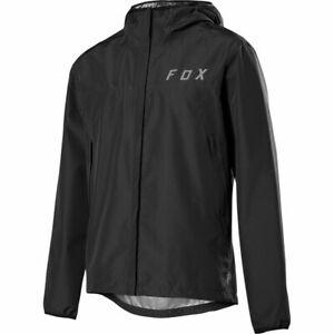 Fox Racing MTB 2021 Ranger 2.5L Water Jacket Black