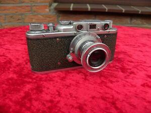 Russische Zorki Kamera