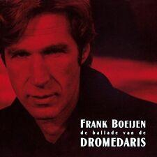 Frank Boeijen - Dromedaris [New CD] Holland - Import
