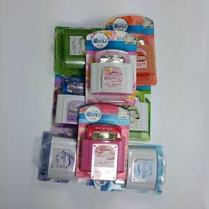 3Packs FEBREZE Air Fresheners & Odor Eliminator Downy Scent Sweet Vanilla