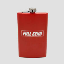 Full Send Flask (Nelk Official Merchandise) *Sold Out*
