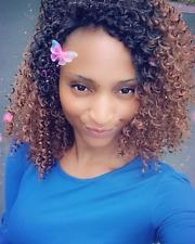 Perruque Luxe Boucle Sexy Adulte Femme Cheveux Brune Wigs Déguisement Black Afro