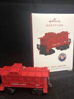 Lionel™ Blow Mold Train Ornament w