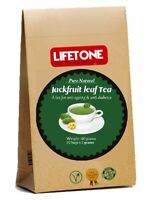 Jack fruit leaf tea,Healthy blood sugar,Anti-ageing,40 Teabags