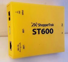 SHOPPERTRAK ST600 H17200 Customer People Counting Module Network Control Unit