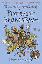 Incredible Adventures of Professor Branestawm-ExLibrary