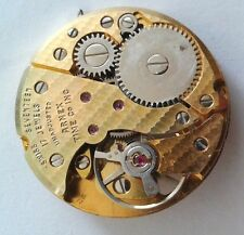 Eta-FHF 96  mechanical watch movement without second