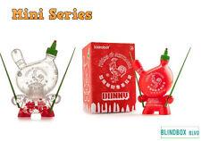 "Sketracha ""Sriracha"" Dunny SEALED BLIND BOX (Sket One x Kidrobot) 3"" Vinyl (1pc)"